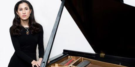 Lunchtime Recital - Mishka Rushdie Momen (piano) tickets