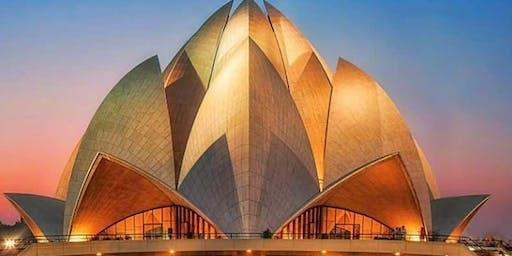 Global Legal ConfEx, April 2020, New Delhi, India