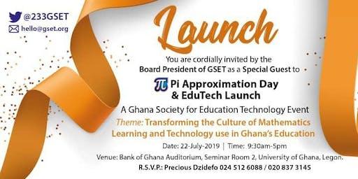EduTech Ghana Launch