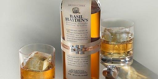 Bosscat Newport Whiskey Wednesday