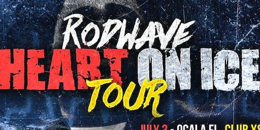 Rod Wave Heart On Ice Tour Marianna FL, Event