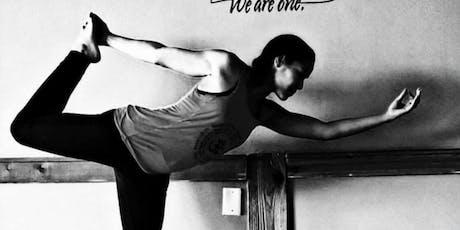 Morning Flow Yoga tickets