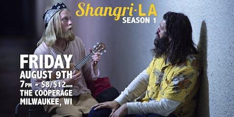 Shangri-LA Screening & Launch Party tickets