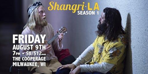 Shangri-LA Screening & Launch Party