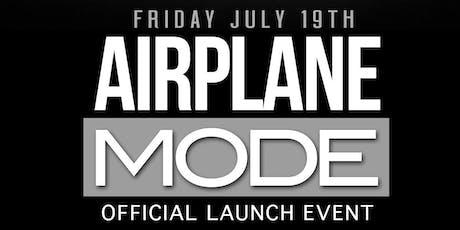 Airplane Mode tickets