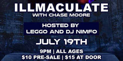 illmaculate with Chase Moore