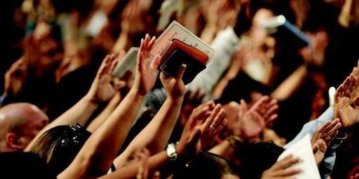 When Singles Worship