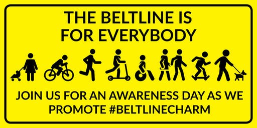 Atlanta BeltLine Awareness Day: July 2019