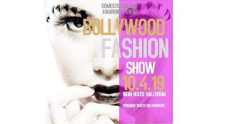 Bollywood Art & Fashion Show