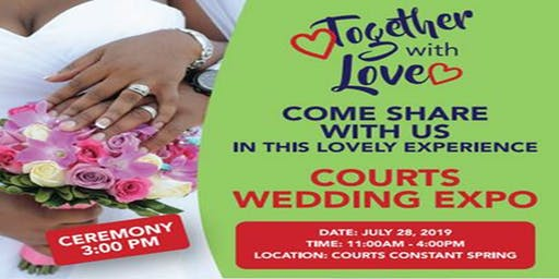 COURTS Ja ltd- Together With Love