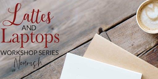 Lattes & Laptops: Email Marketing Series
