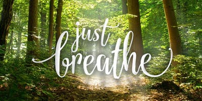 Enjoy Gathering: Just Breathe