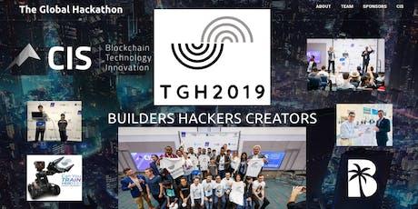The Global Hackathon - LA Blockchain Week tickets