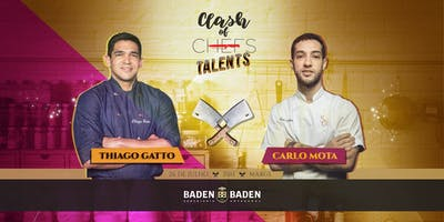 Clash of Chefs Talents #Clash3