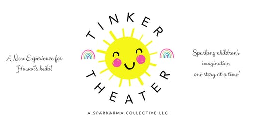 Tinker Theater - Summer Shows