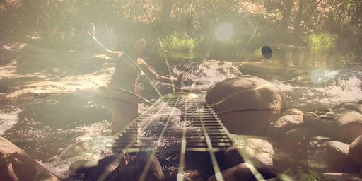 Integration Of Polarities: Balancing Light & Dark ~ Shamanic Sound Healing ~