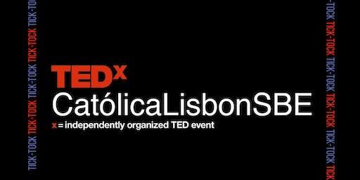 TEDxCatólicaLisbonSBE