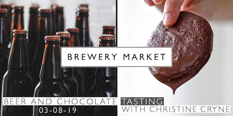 Beer and Chocolate Tasting with Christine Cryne tickets
