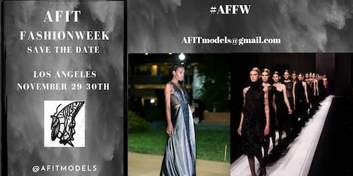 AFIT FashionWeek