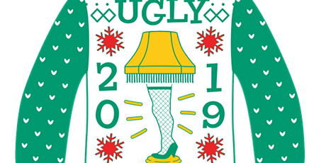 2019 Ugly Sweater 1M, 5K, 10K, 13.1, 26.2 - Birmingham tickets
