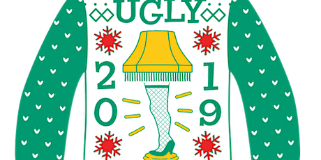 2019 Ugly Sweater 1M, 5K, 10K, 13.1, 26.2 - Little Rock tickets