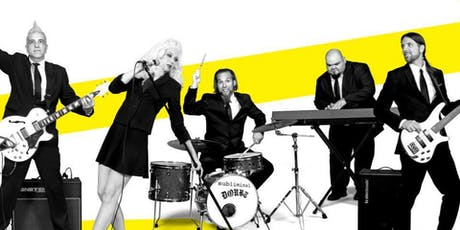 Subliminal Doubt: A Tribute to No Doubt tickets