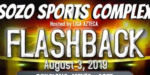 Flashback 3v3 Soccer Tournament