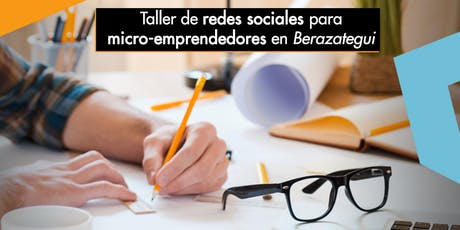Taller de Redes Sociales para Emprendedores tickets