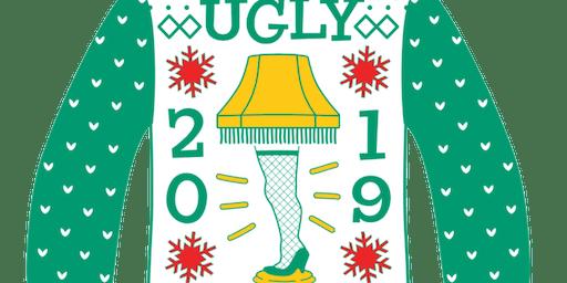 2019 Ugly Sweater 1M, 5K, 10K, 13.1, 26.2 - Washington