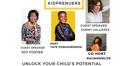 UNLOCK YOUR CHILD'S FULL POTENTIAL.