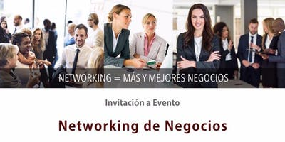 Networking de Negocios - BNI TEQUIO - 19 de Julio