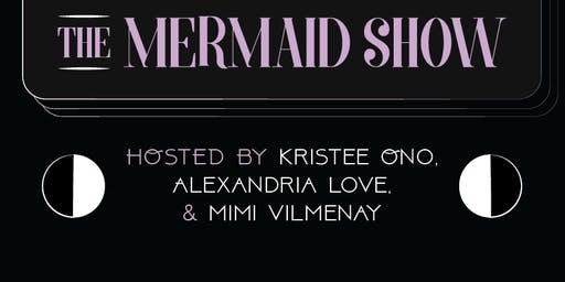 Mermaid Show: Merboys