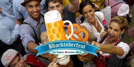 Blocktoberfest @ Los Angeles Blockchain Week tickets