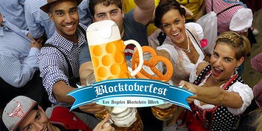 Blocktoberfest @ Los Angeles Blockchain Week