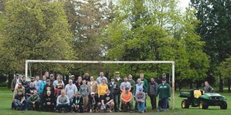 OPI Workday: August 17th at Fernhill Park  tickets
