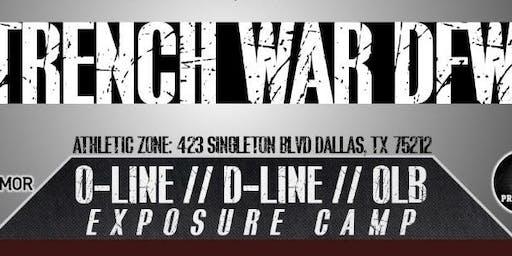 Trench War DFW