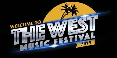 """""""Welcome to the West 2""""  Ice Cube tickets"""
