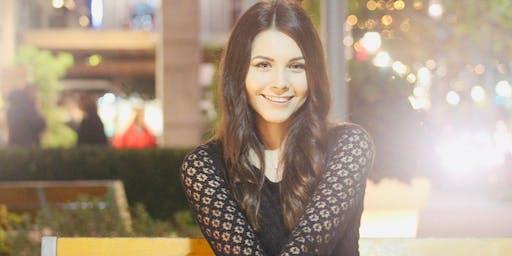 Kiana Marquez Live at Levity Live Oxnard