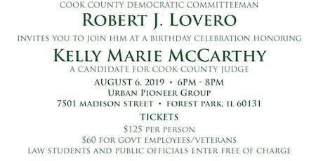 Birthday Celebration tickets