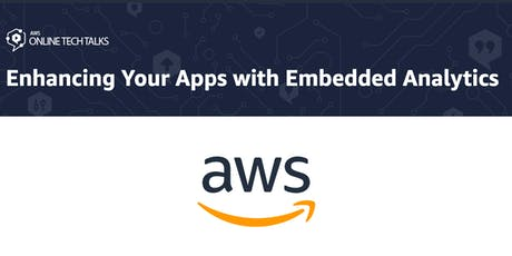 Enhancing Your Apps with Embedded Analytics entradas