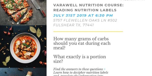 Learn How to Make Healthy Food Choices with Varawell