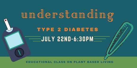 Understanding Type 2 Diabetes tickets