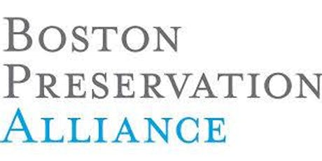 August Meeting of Downtown Boston Rotary tickets