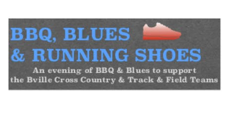 BBQ, BLUES & RUNNING SHOES tickets