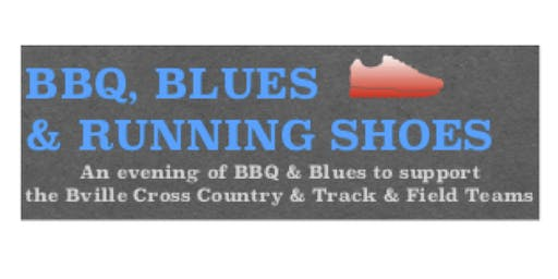 BBQ, BLUES & RUNNING SHOES