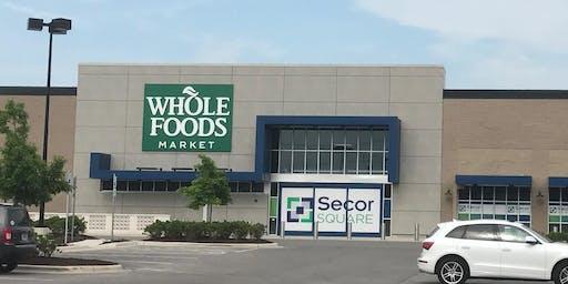 Whole Foods Market | Toledo Grand Opening