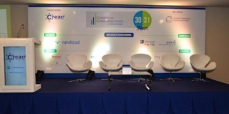 Cumbre Compensaciones & Beneficios CHILE tickets