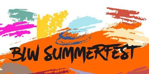 BLW Summerfest