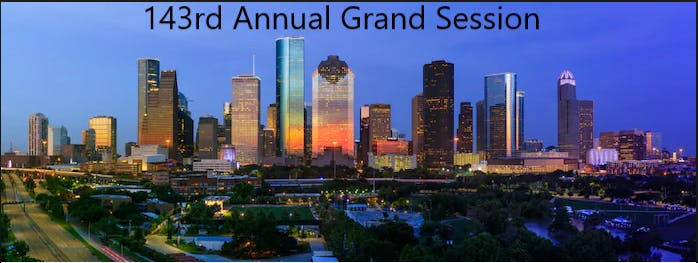 Umw Fall Break 2020.2020 Annual Session Umw Qos Lup At Hyatt Regency Houston