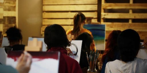 Prophetic Painting Class